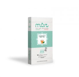 Mint-MustTea